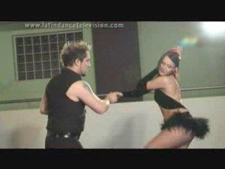 49 best time to dance images on pinterest dancing dance and opening bachata performance from latin dance alive tv show via dailymotion malvernweather Gallery