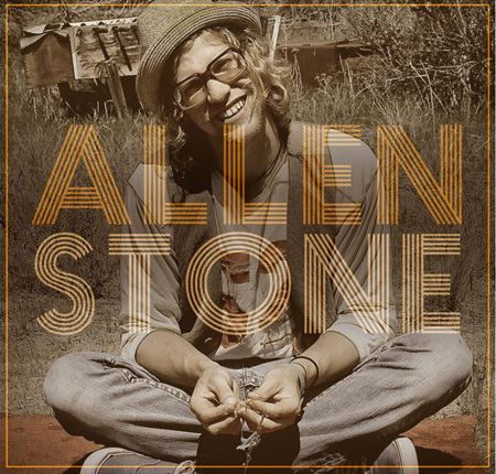 Allen Stone, dude's got soul! 5/24/12 the Knitting factory, Spokane. He opened but completely upstaged the headliner.