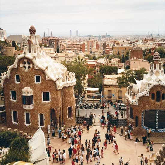 Top 10 Most Romantic Spots in Barcelona | Travel + Leisure