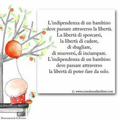 La libertà dei bambini