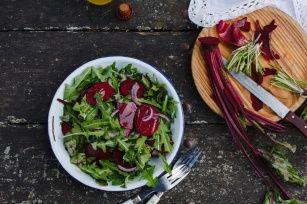 Poznaj 8 warzyw, które pomogą w walce z nadciśnieniem