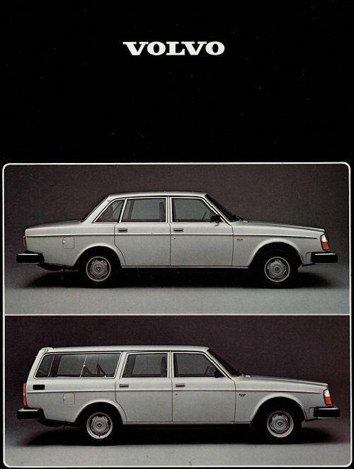Volvo 1978