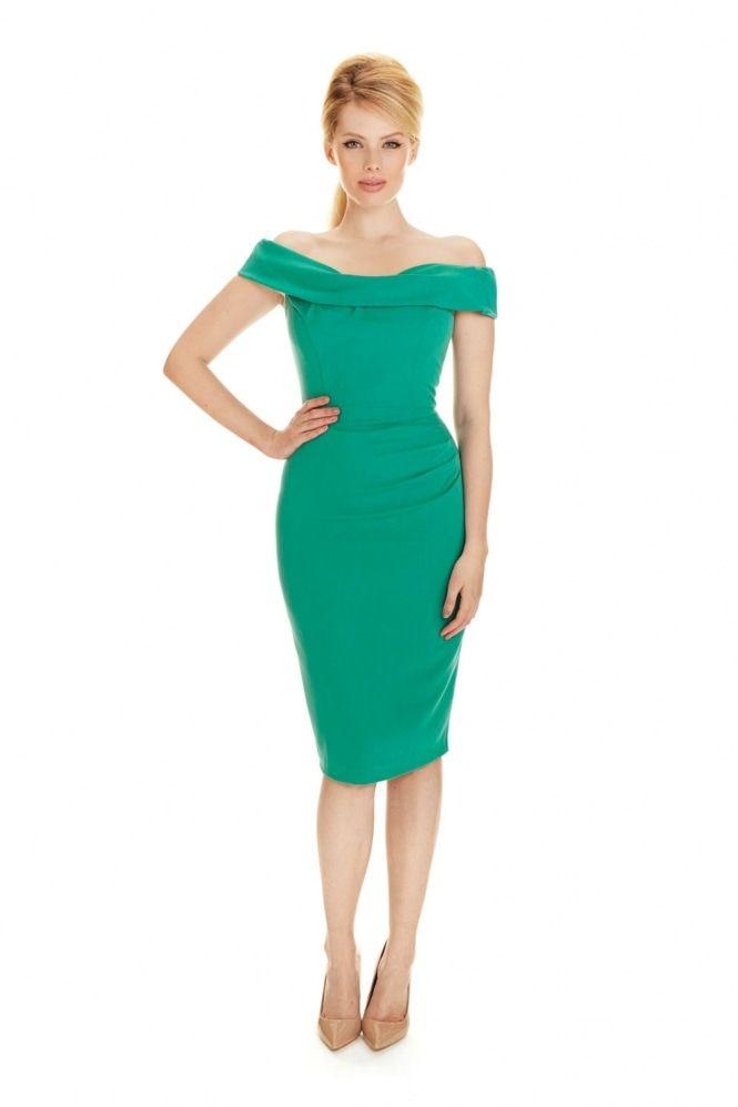 5b551a055a Thea Pencil Dress