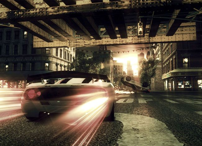 Ridge Racer Unbounded Launch Trailer!