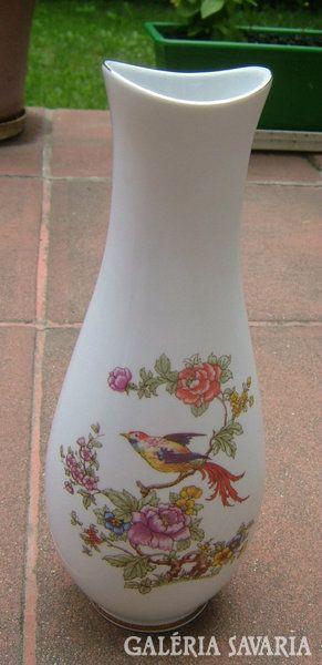 Rotschild nagy Hollóházi  váza