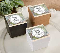 329 best Favor Boxes Containers and Tins images on Pinterest