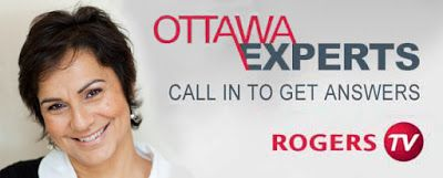 Ottawa Experts new Host and Producer