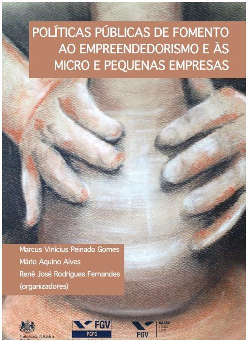 [E-Book] Políticas Públicas de Fomento ao Empreendedorismo e as Micro e Pequenas Empresas, FVG.  Link para download: https://www.dropbox.com/s/6o4i7o33u84p85y/politicas_publicas_de_fomento_ao_empreendedorismo_e_as_micro_e_pequenas_empresas%20%282%29.pdf Ebook #comportamento #FVG #Empreendedorismo