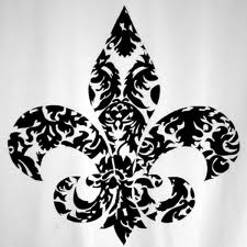68 best images about fleur de lis on pinterest. Black Bedroom Furniture Sets. Home Design Ideas