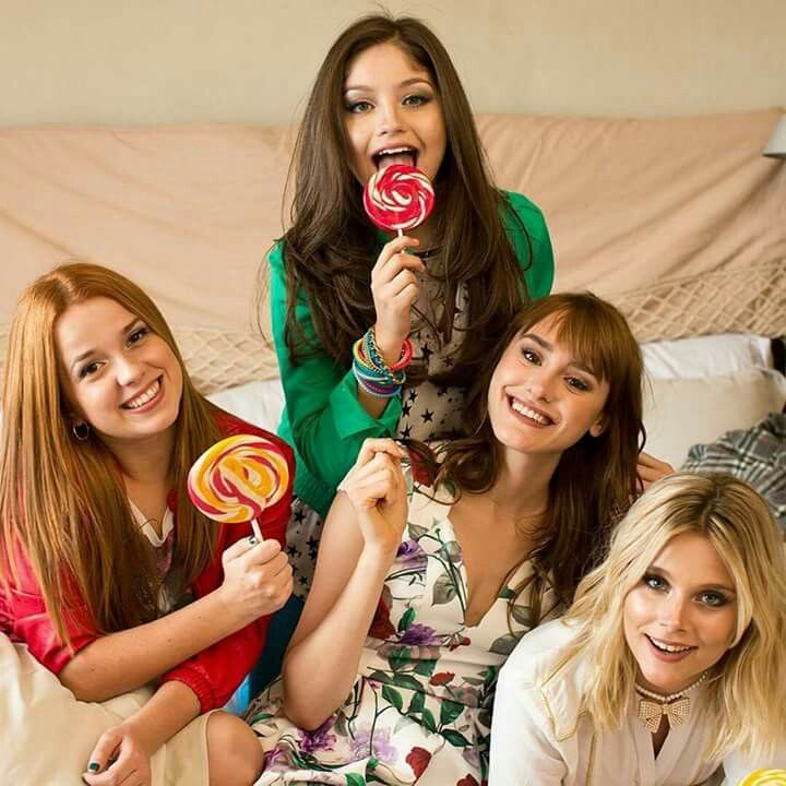 123 Best Inoue Takehiko Images On Pinterest: 123 Best Images About Soy Luna On Pinterest