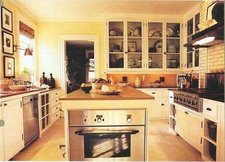 range oven on island - Google Search