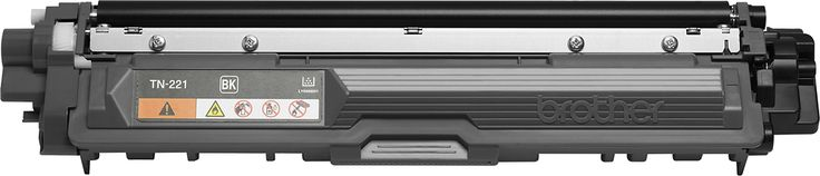 SKU #:TN-221BK OEM Part #:TN-221BK Brand:Brother Page Yield:2500 Color:Black Printer Type:Laser Cartridges Condition:Compatible