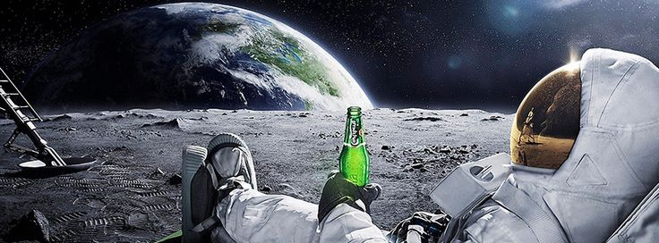 Astronaut Wallpaper Iphone X Astronaut Beer Moon Facebook Cover Astronaut Sun Art