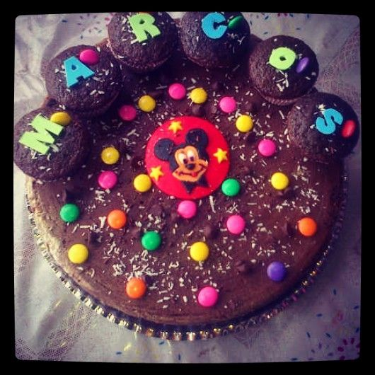cakes Marcos Gabriel