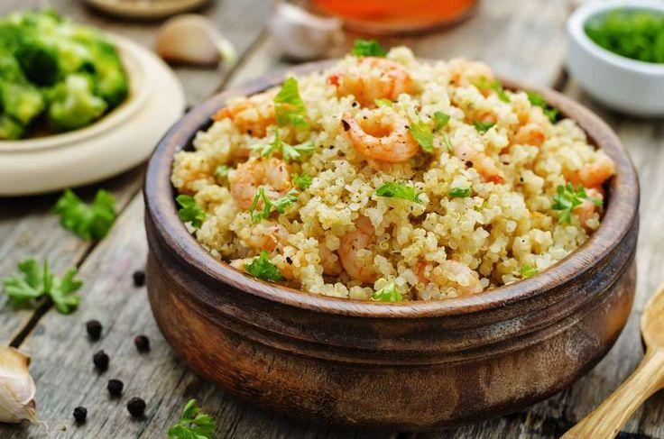 7 ideias leves de jantar para manter a forma no verão