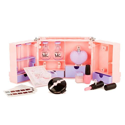 "$45 | Project Mc2 Ultimate Spy Bag Set - MGA Entertainment - Toys ""R"" Us"