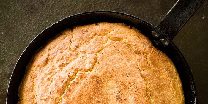 Southern Food Group: Cornbread