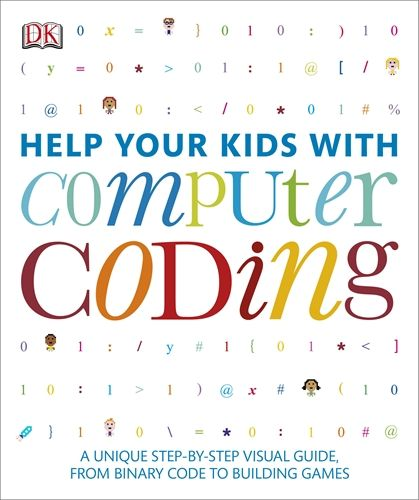 Computer programming is one of the fastest-growing industries and highest paid college degrees, and learning to code promotes a way of thinking helpful for every budding brain.  It is a Family Choice Award winner.
