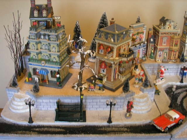 66 best department 56 dickens village images on pinterest christmas villages dickens village. Black Bedroom Furniture Sets. Home Design Ideas