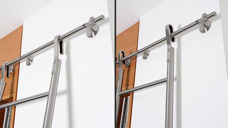 Bartels Doors Bartels Modern Custom Interior Doors