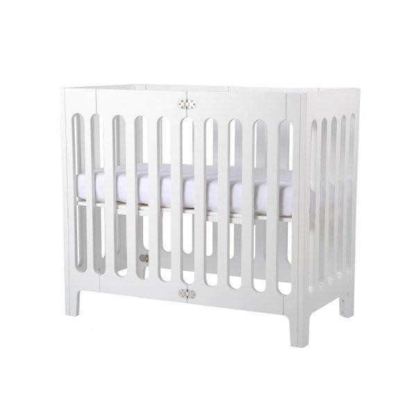 Alma Mini Mini Crib Cribs For Small Spaces Cribs