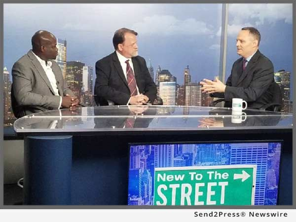 """DIB Funding, Inc. has signed a contract with FMW Media Corp., the producers of the business show """"New To The Street."""" FMW Media's hosts will interview members of DIB Funding, Inc.'s management team monthly to discuss the ongoing developments of DIBCOIN. Their business show, """"New to the Street,"""" airs on the Fox Business Network and ION TV with 95 million viewers."""