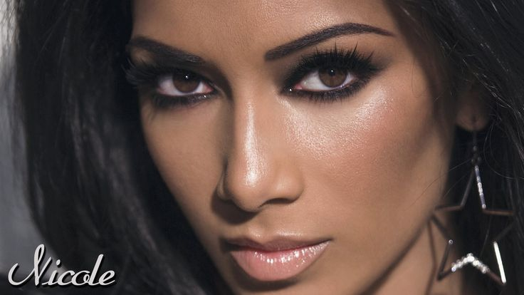 nicole scherzinger | Nicole scherzinger, back, wallpaper, original, wallpapers - 99947