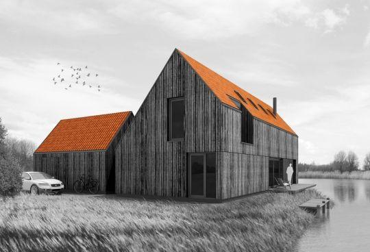 WOONHUIZEN | Project type | ARCHITECTUURSTUDIO SKA