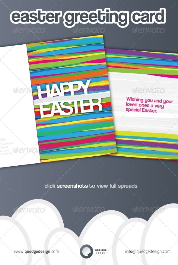 92 best Print Templates images on Pinterest Print templates - easter greeting card template