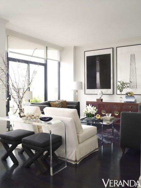 Best 25 veranda magazine ideas on pinterest for Interieur design blog