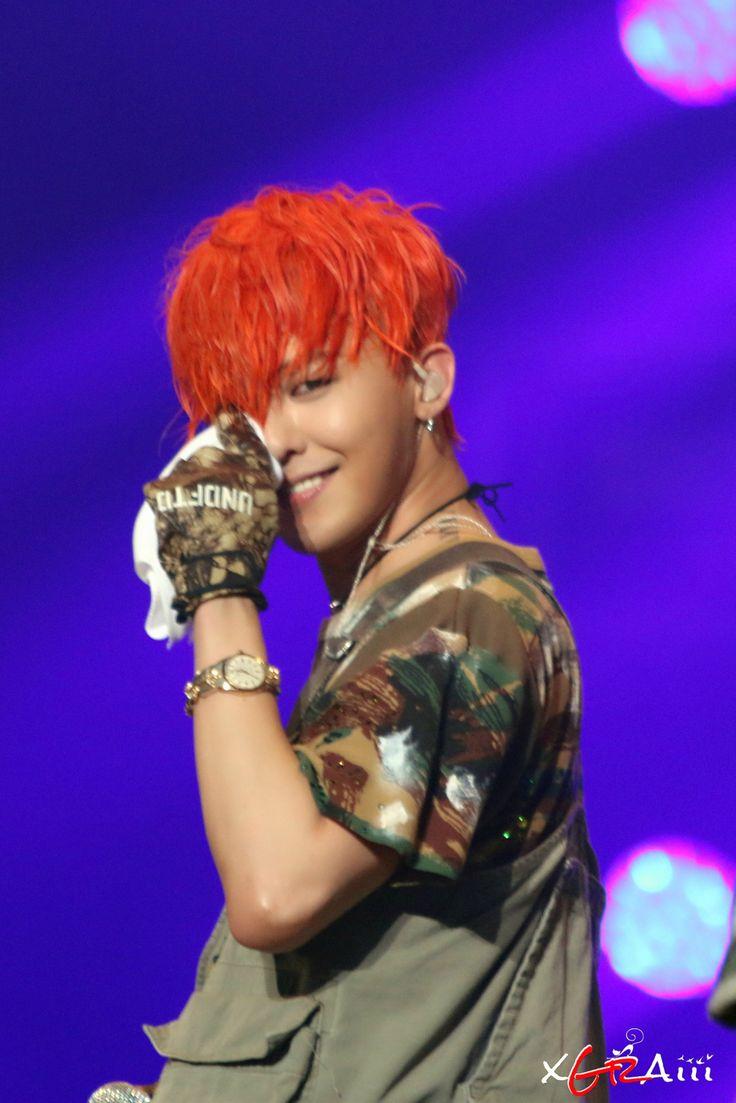 G-Dragon - (Kwon Ji Yong) - BigBang…