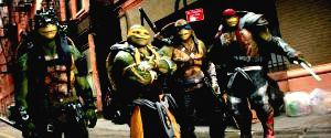 Come On Teenage Mutant Ninja Turtles: Out of the Shadows Pelicula Regarder…