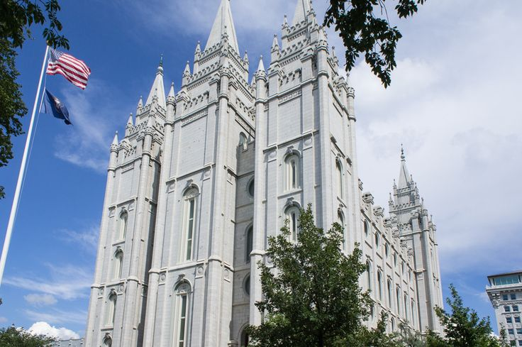 Salt Lake City, Utah : mais qui sont les Mormons ?