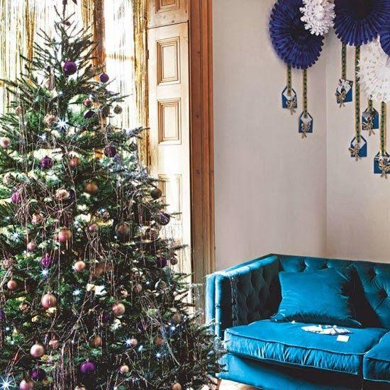 cynicsdeligat: Decoração diferente para o Natal