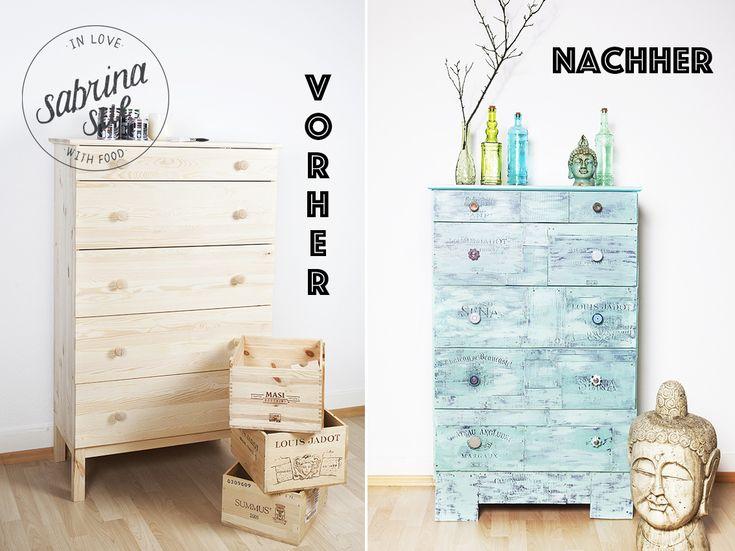 57 best pimp my french images on pinterest painted. Black Bedroom Furniture Sets. Home Design Ideas