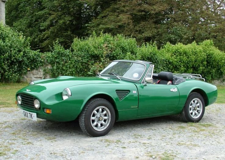 Best Triumph Images On Pinterest Triumph Spitfire Vintage