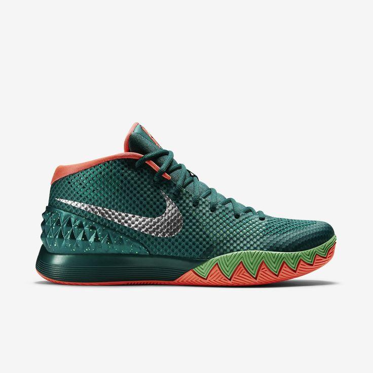 Kyrie 1 Men's Basketball Shoe. Nike Store