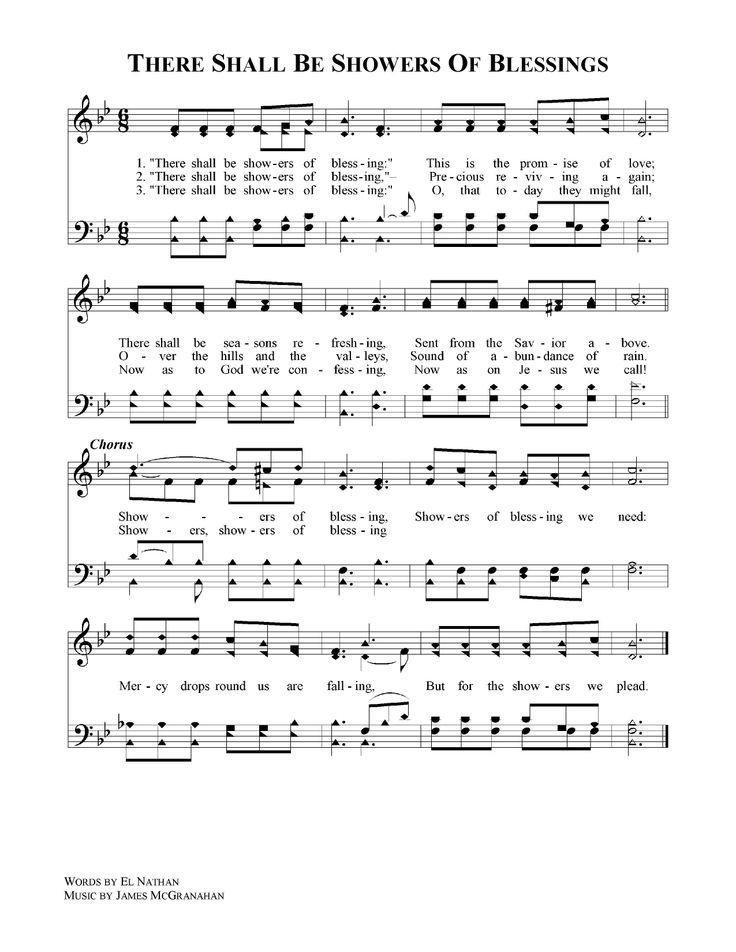 353 Best Old Church Hymns Images On Pinterest Sheet Music Church