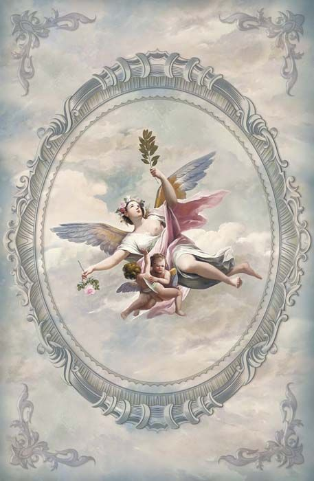 Тифани ангель мимьет от немки фото 163-189