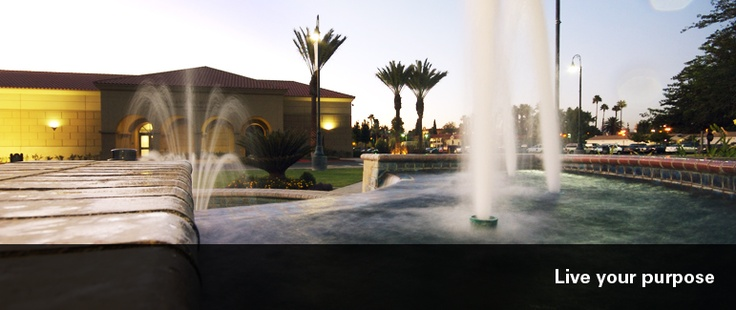 California Baptist University (CBU) | Top Private Christian Colleges & Universities in Southern California, Bible Ministry College