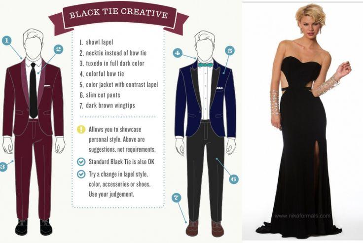 25+ Best Black Tie Wedding Guest Dresses Ideas On