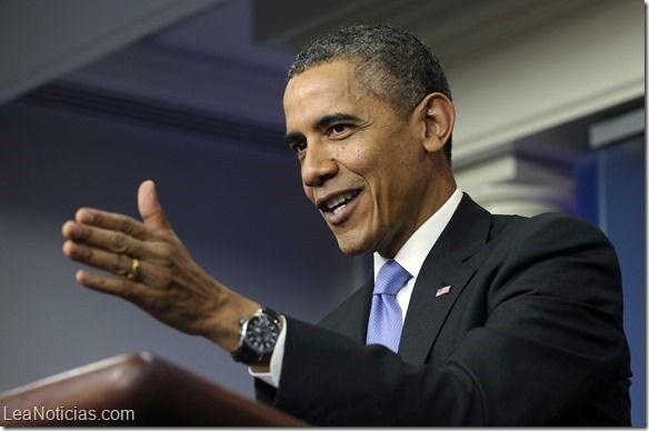 Obama decidirá en los próximos días si retira a Cuba de la lista de terrorismo - http://www.leanoticias.com/2015/04/13/obama-decidira-en-los-proximos-dias-si-retira-a-cuba-de-la-lista-de-terrorismo/