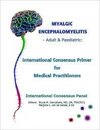 #ME International Consensus Primer available from #Irish #MECFS Assoc for E3/each, E5 for 2 (includes p&p).
