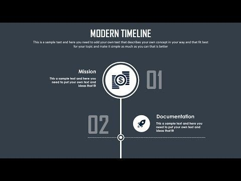 Best  Powerpoint Timeline Slide Ideas On