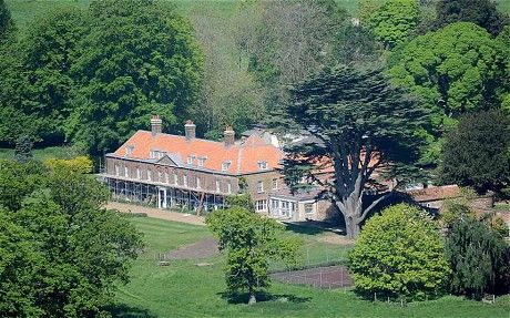 Duke and Duchess of Cambridge's Norfolk home fit for a (future) king - Telegraph