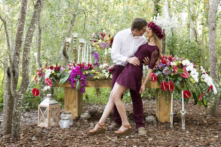 Photography » Styled Shoots » WHIMSICAL – D'Aria