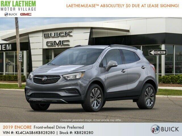 Ebay Advertisement 2019 Encore Preferred 2019 Buick Encore Satin