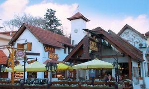 Groupon - Villa General Belgrano: desde $ 550 por 2, 3 o 4 noches para dos personas con opción de Oktoberfest en Posada Novalis en Posada Novalis. Precio de la oferta Groupon: $550
