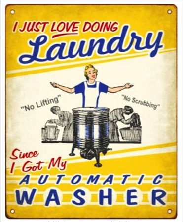 194 Best Vintage Laundromat Collection Images On Pinterest Laundry Detergent Clotheslines And Washing Machines