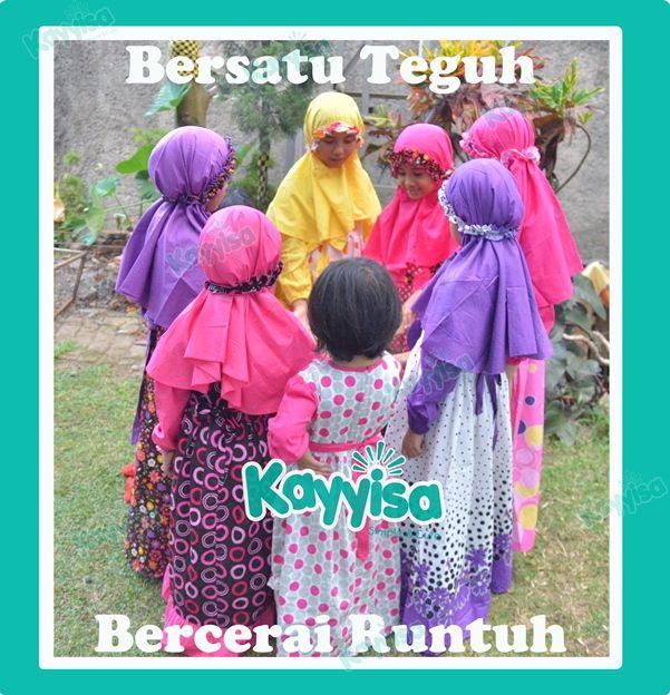 Unity By Kayyisa Gamis